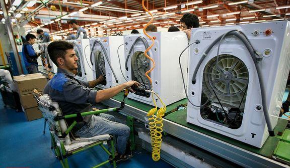 رشد صنعت لوازمخانگی نیازمند توسعه تعاملات جهانی است
