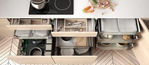 چگونه آشپزخانه منظم داشته باشیم؟
