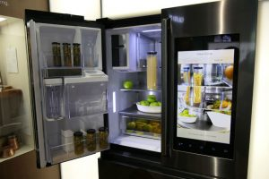 لوازم آشپزخانه هوشمند بزرگ