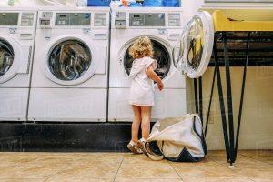 ارزانترین ماشین لباسشویی