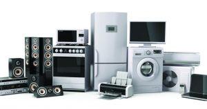 ثبت اطلاعات لوازم خانگی در سامانه جامع تجارت