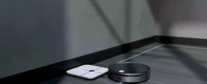 جاروبرقی رباتیک 360 X100 Max