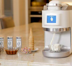 بستنی سازColdSnap