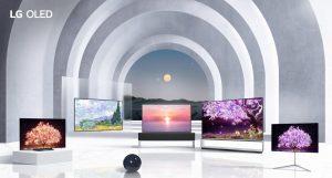 توقف تولید پنل تلویزیون LCD ال جی