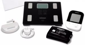 دستگاه فشار خون Omron VitalSight