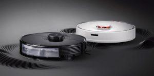 جاروبرقی رباتیک Roborock S7 در CES2021