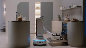 ربات های آینده نگرانه سامسونگ