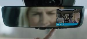 آینهGentex