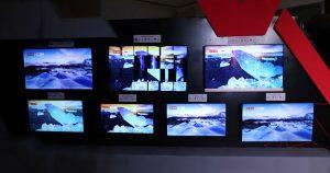 راهنمای خرید تلویزیون های سری M3 آیوا