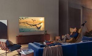 تلویزیون های Neo QLED