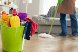 ایده های مناسب برای خانه تکانی عید