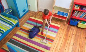 ایده های مناسب برای خانه تکانی عید و اتاق خواب
