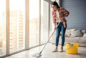 پذیرایی ایده های مناسب برای خانه تکانی عید