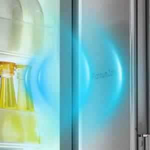 تکنولوژی های یخچال اسنوا را بیشتر بشناسید
