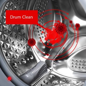 تکنولوژی های ماشین لباسشویی پاکشوما و شستشو خودکار دیگ