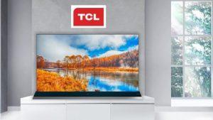 اولین تلویزیون های اندروید 11 TCL