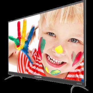 تلویزیون ایکس ویژن 43 اینچ مدل 43XT745