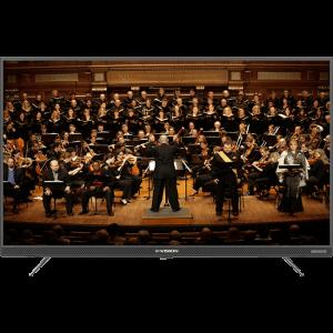 تلویزیون ایکس ویژن 55 اینچ مدل XTU725