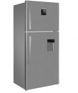یخچال و فریزر ایکس ویژن مدل TT580-AWD/ASD/AGD/AMD