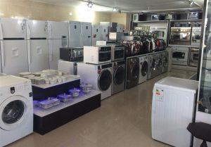 ردپای وزارت دفاع در راه اندازی خطوط تولید لوازم خانگی