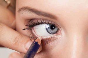 ترفند های ساده برای درشت کردن چشم