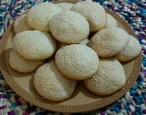 طرز تهیه شیرینی های عید نوروز به روش خانگی