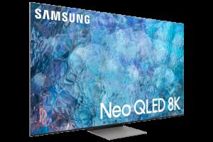 تلویزیونهای Neo QLED سامسونگ عنوان بهترین تلویزیون تاریخ را بدست آورد