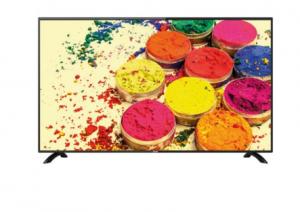 تلویزیون ال ای دی هوشمند سام الکترونیک مدل UA55TU7000TH