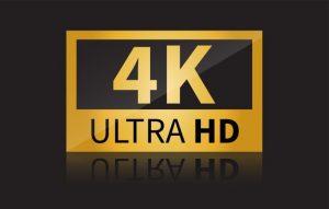 ویژگی 4K در تلویزیون های سام الکترونیک