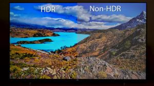 فناوری HDR
