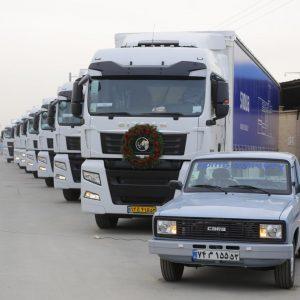 توسعه شبکه گسترده حمل و نقل جادهای لوازم خانگی انتخاب الکترونیک
