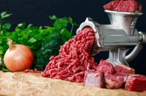 علت خوب چرخ نکردن چرخ گوشت