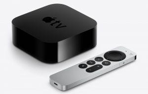 فروش Apple TV در چین