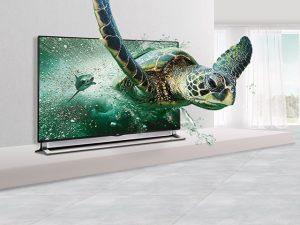 بهترین تلویزیون تا سقف 10 میلیون تومان + مشخصات و قیمت