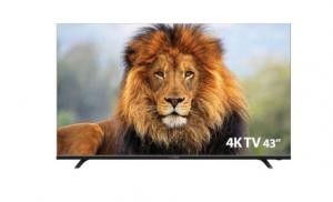تلویزیون ال ای دی هوشمند دوو مدل DSL-43K5400B