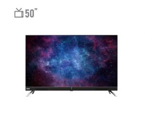 تلویزیون ال ای دی هوشمند جی پلاس مدل GTV-50LU722S
