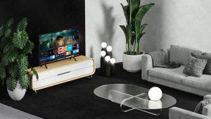سرویس TV Plus تلویزیون سامسونگ در هند