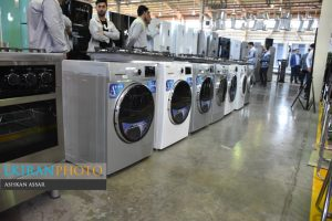 پر فروش ترین ماشین لباسشویی امرسان