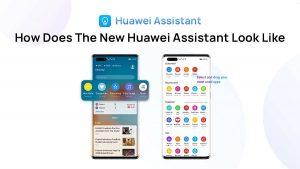 دستیار هوشمند HUAWEI Assistant