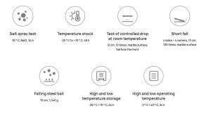 ترازوی هوشمند هواوی Scale 3