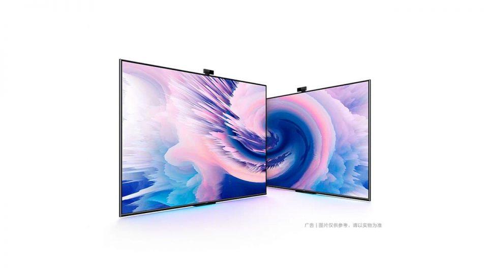 تلویزیونهای Smart Screen هواوی