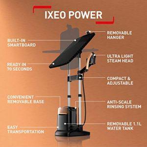 بخارشوی IXEO Power تفال