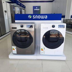 پر فروش ترین ماشین لباسشویی اسنوا