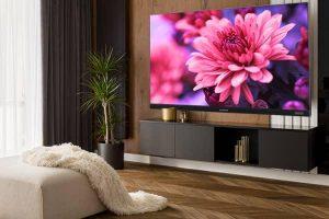 تلویزیونهای سری 8 ایکس ویژن به بازار آمد