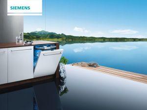 ماشین ظرفشویی سفارشی BSH