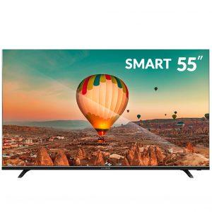 تلویزیون ال ای دی هوشمند دوو مدل DSL-55K5700U