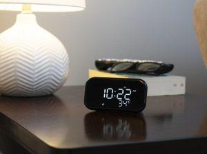 ساعت Smart Clock 2 هوشمند لنوو
