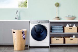 چگونه از خشک کن لباسشویی استفاده کنیم