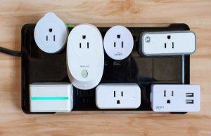 جلوگیری از سوختن لوازم برقی هنگام قطعی برق