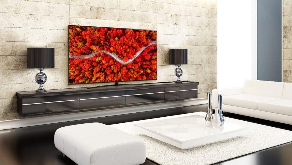 جدید ترین تلویزیون های LCD ال جی